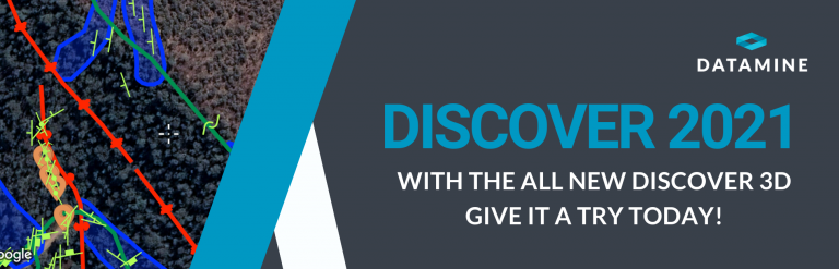 Discover 2021: Your New Release is here!