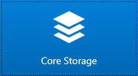 core-storage-menu-item